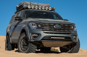 "2014-UP Ford Expedition 4WD .75-2.25"" Suspension System - Stage 2 (Billet)"