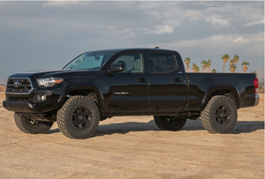 "2005-2015 Toyota Tacoma 0-3.5"" Suspension System - Stage 6 (Billet)"
