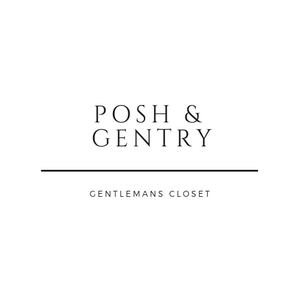 Posh and Gentry