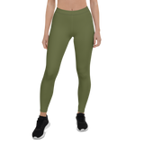 Green Earth Active Leggings