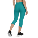 Mantra Capri 3/4 Leggings
