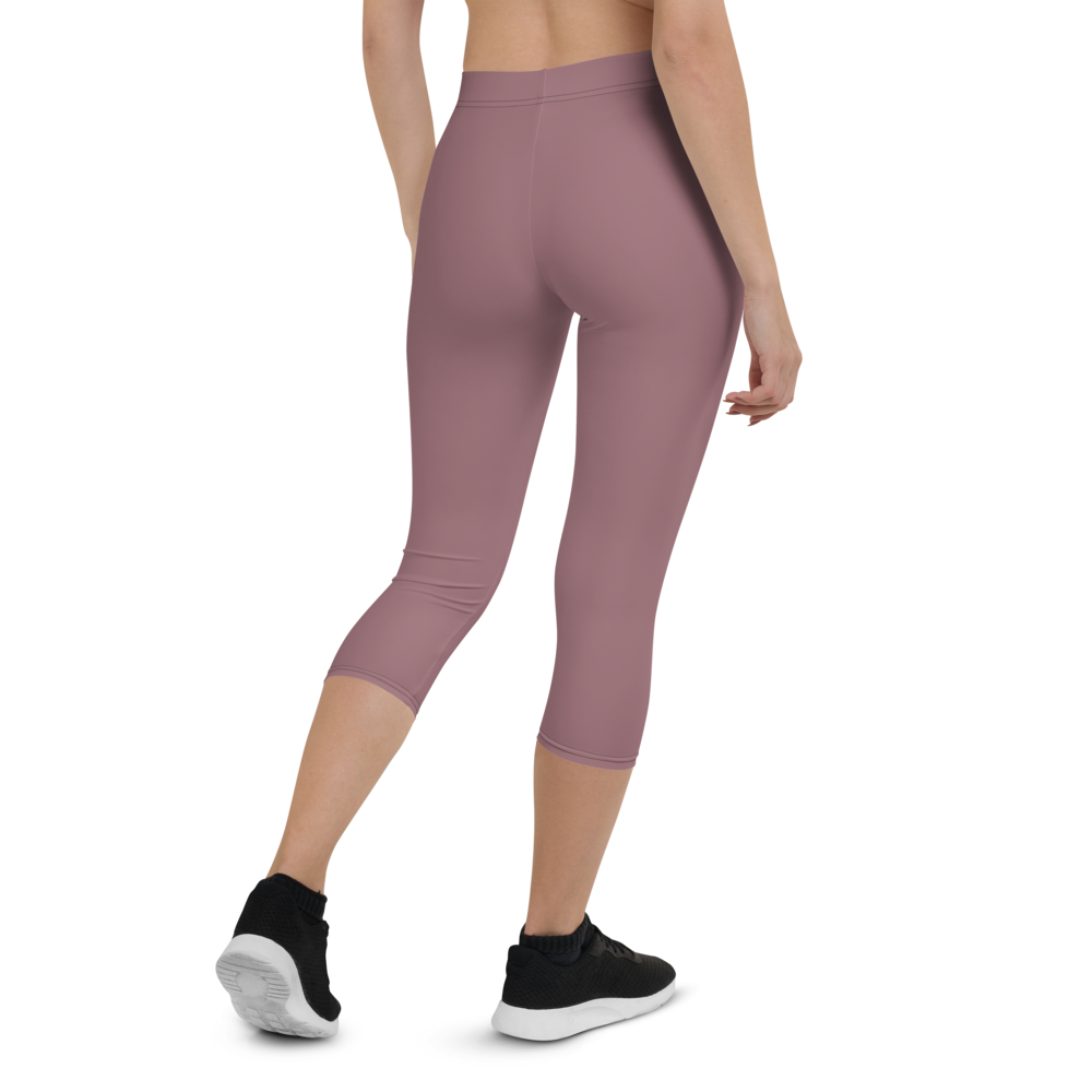 Mindful Capri 3/4 Leggings