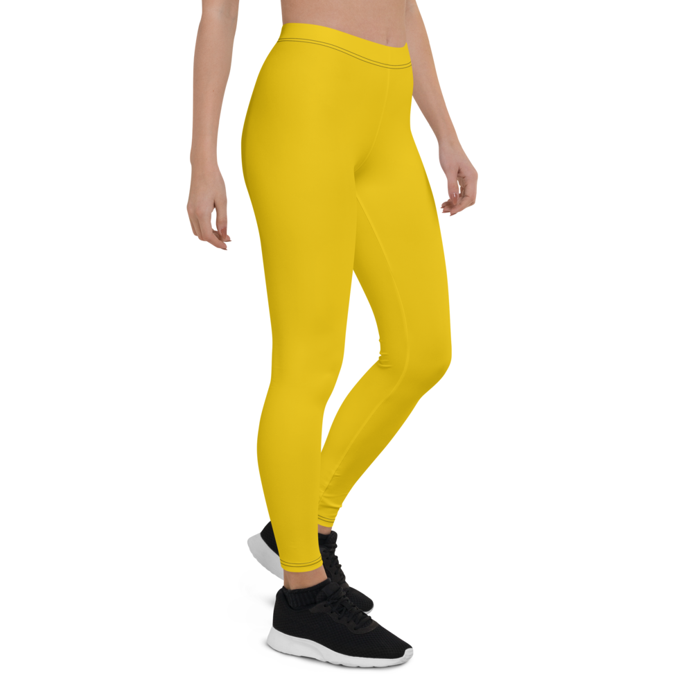 Sunflower Active Leggings