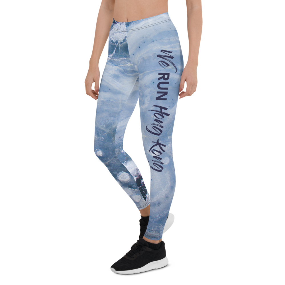 W5 2020 race leggings *limited edition
