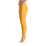 Iced Mango Active Leggings