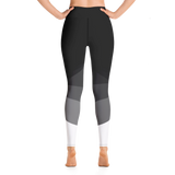 Summit Yoga Leggings