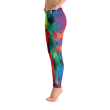 Tribe Vibes Active Leggings