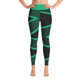 Jungle Gym Yoga Leggings