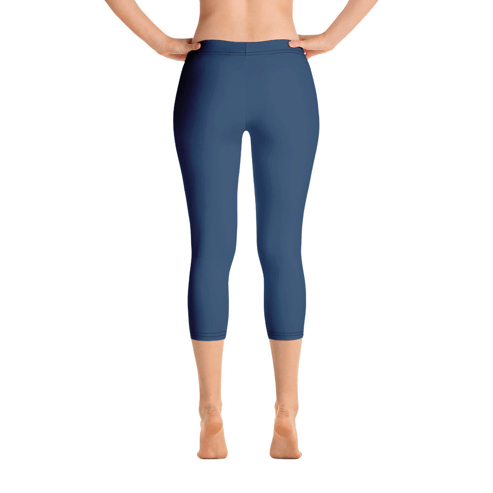 Savasana Capri 3/4 Leggings