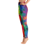 Tribe Vibes Yoga Leggings