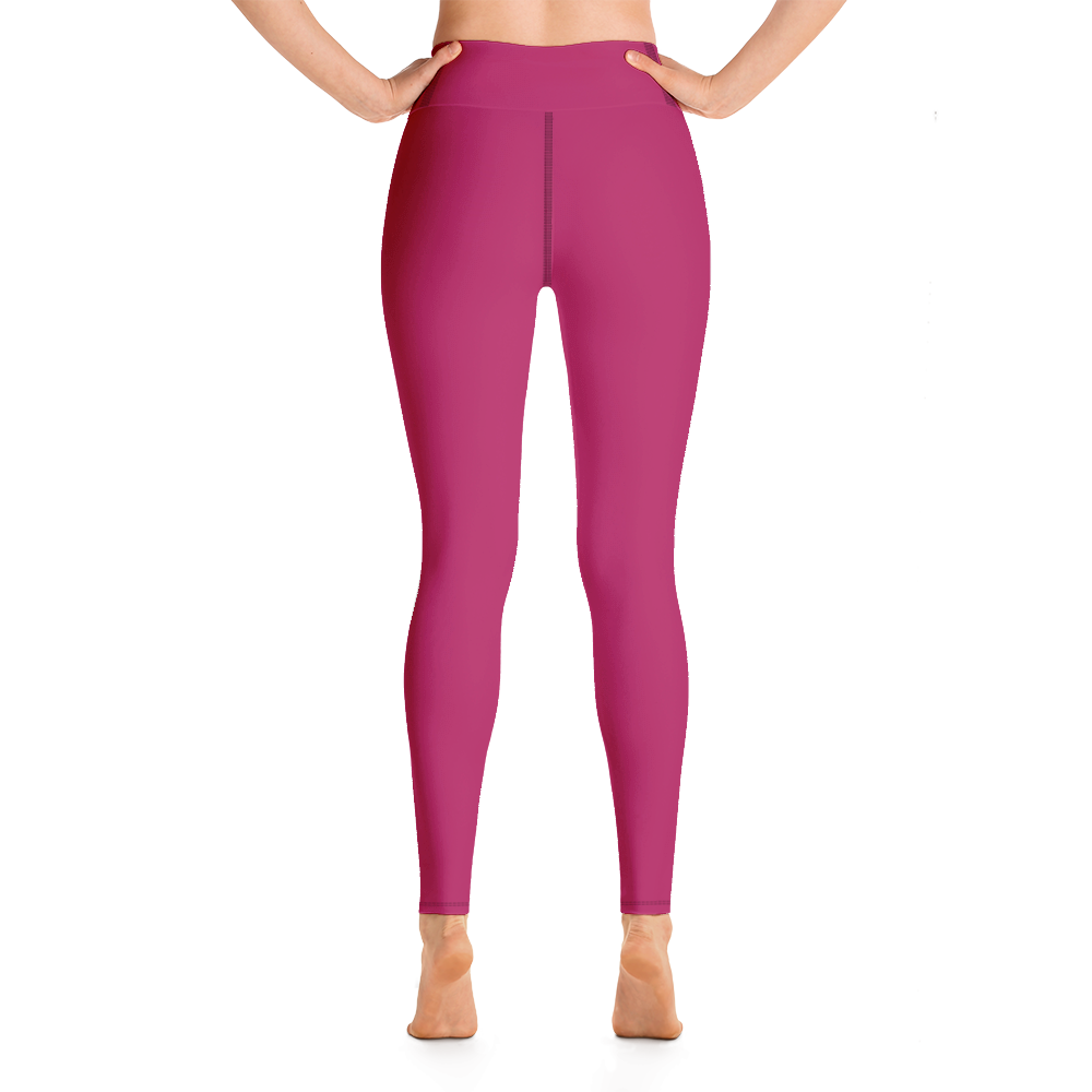 Confidence Yoga Leggings