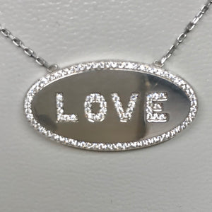 Collares Love