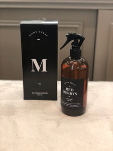Home Spray M