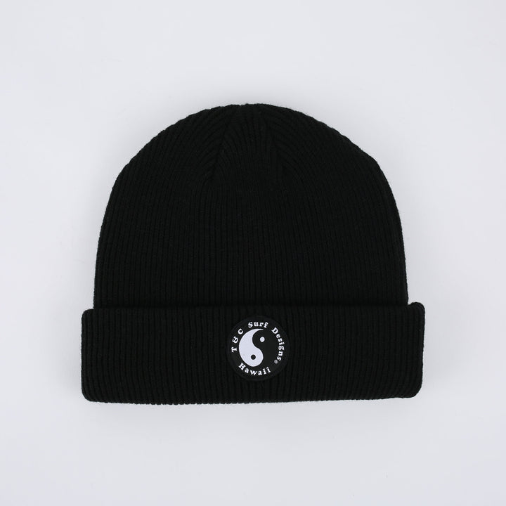 OG Patch Beanie - Black