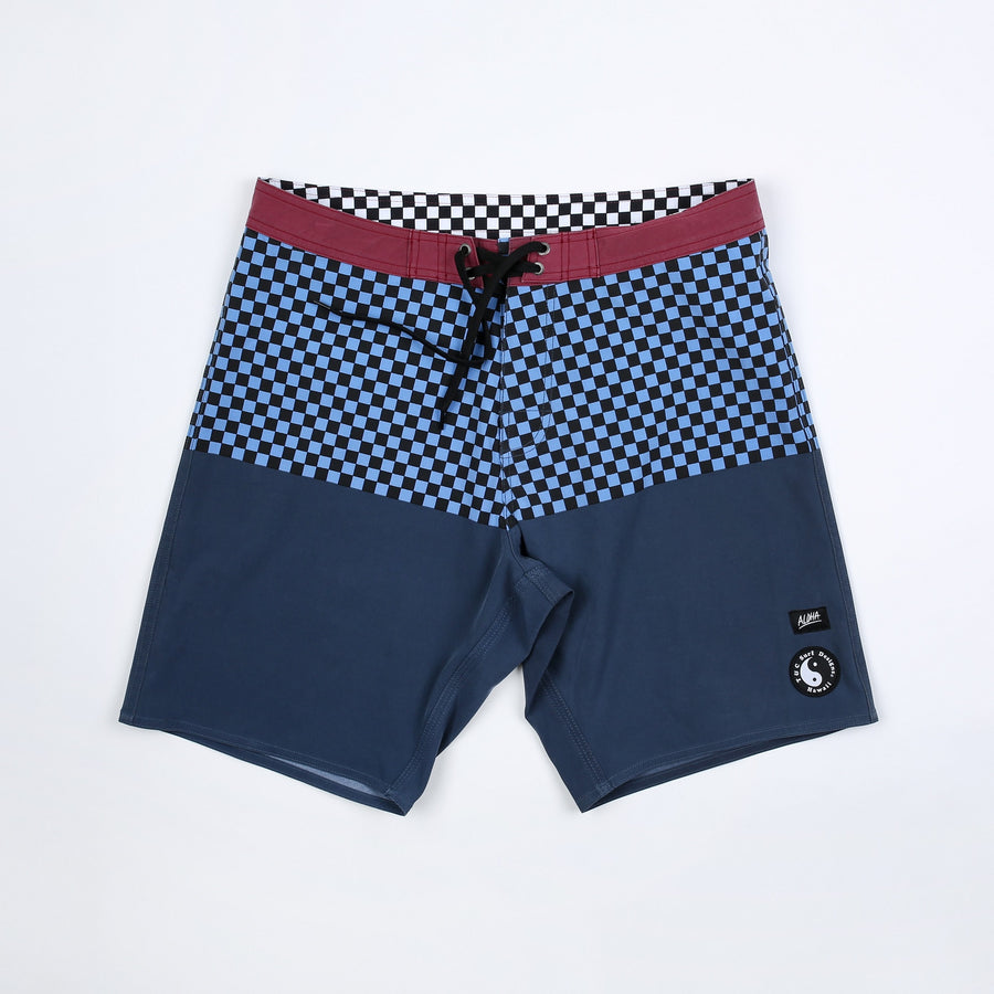 Aipia Trunk - Navy