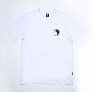 Pearl City Tee - White