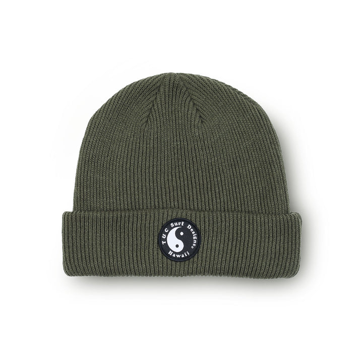 OG Patch Beanie - Military
