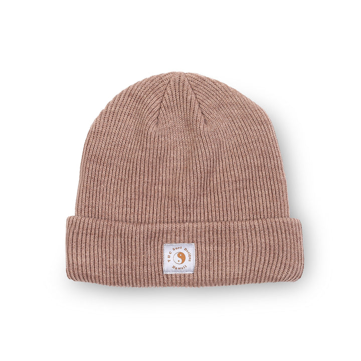 Surf Designs Beanie - Tobacco