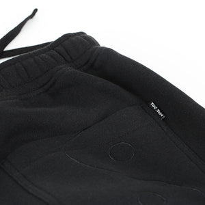 OG Fleece Track Pant - Black