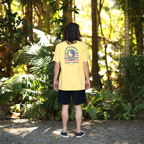 Sundowner Short Sleeve Tee - Solar Power
