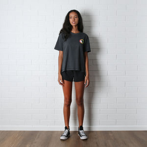 OG Fade Tee - Washed Black