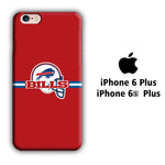 AFC Buffalo Bills Helmet iPhone 6 Plus | 6s Plus 3D Case