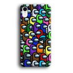 Among Us Populace iPhone XR 3D Case