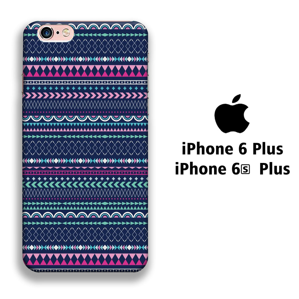 Chevron 010 iPhone 6 Plus | 6s Plus 3D Case