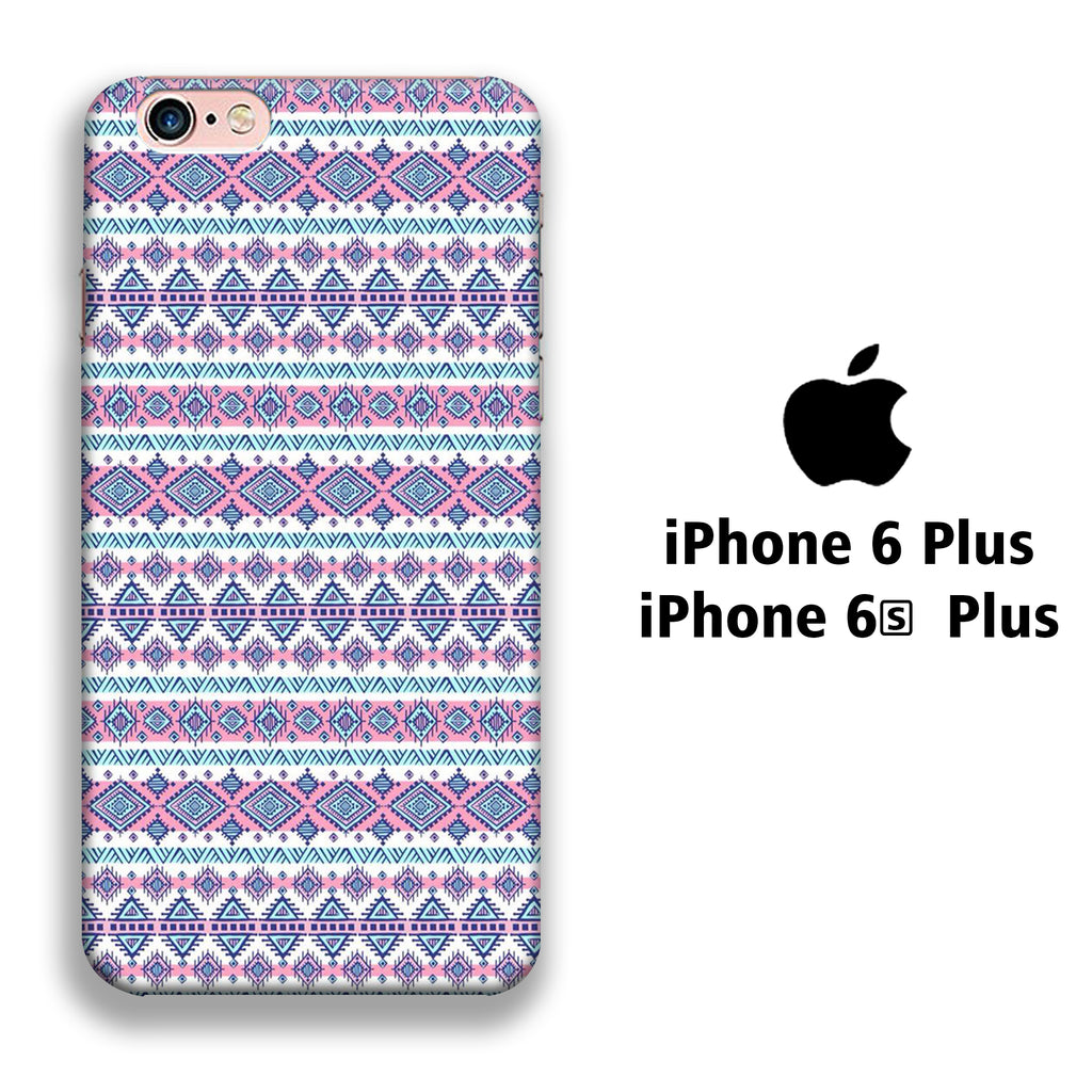 Chevron 011 iPhone 6 Plus | 6s Plus 3D Case