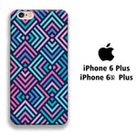 Chevron 012 iPhone 6 Plus | 6s Plus 3D Case