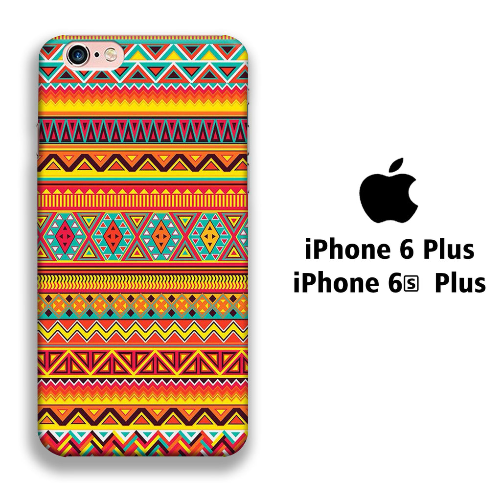Chevron 013 iPhone 6 Plus | 6s Plus 3D Case