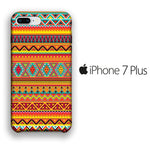Chevron 013 iPhone 7 Plus 3D Case