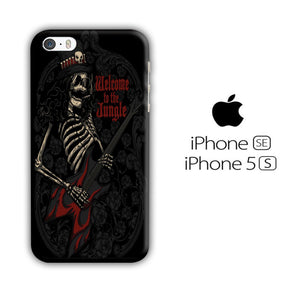 GNR Slash iPhone 5 | 5s 3D Case