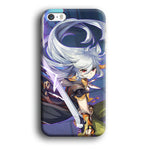 Genshin Impact Razor Sword Power iPhone 5 | 5s 3D Case