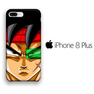 Goku Face 011 iPhone 8 Plus 3D Case