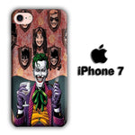 Joker Celebrates iPhone 7 3D Case