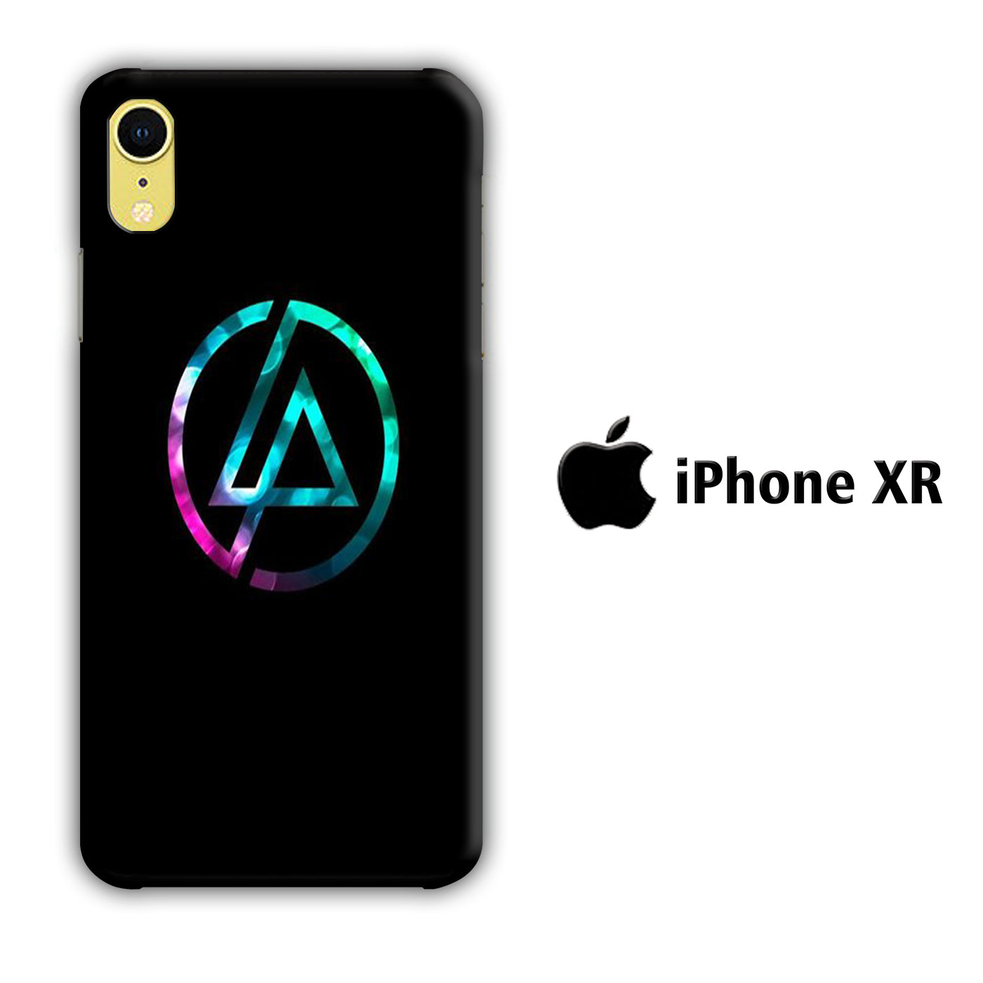 Linkin Park LP 002 iPhone XR 3D Case
