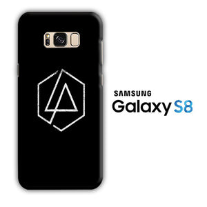 Linkin Park LP 003 Samsung Galaxy S8 3D Case