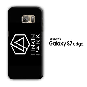 Linkin Park LP 005 Samsung Galaxy S7 Edge 3D Case