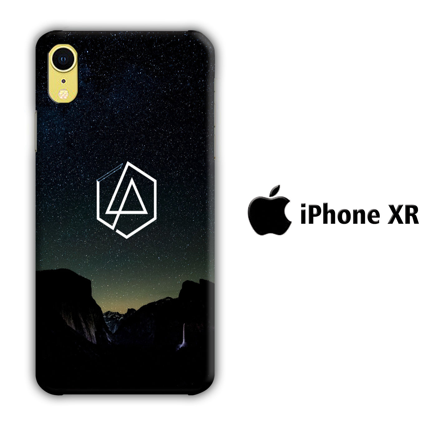 Linkin Park LP 006 iPhone XR 3D Case