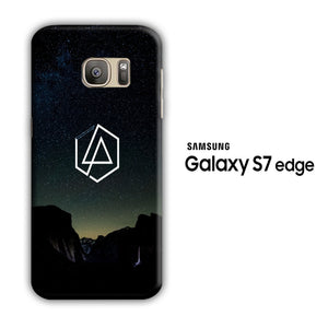 Linkin Park LP 006 Samsung Galaxy S7 Edge 3D Case