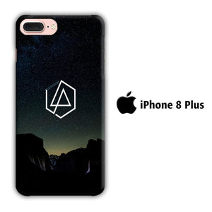 Linkin Park LP 006 iPhone 8 Plus 3D Case