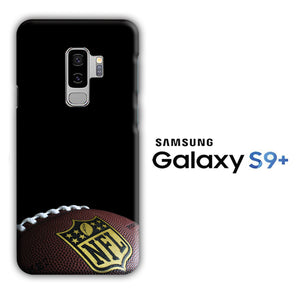 NFL Ball 001 Samsung Galaxy S9 Plus 3D Case
