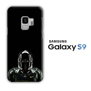 NFL Costume 002 Samsung Galaxy S9 3D Case