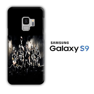 NFL Squad Samsung Galaxy S9 3D Case