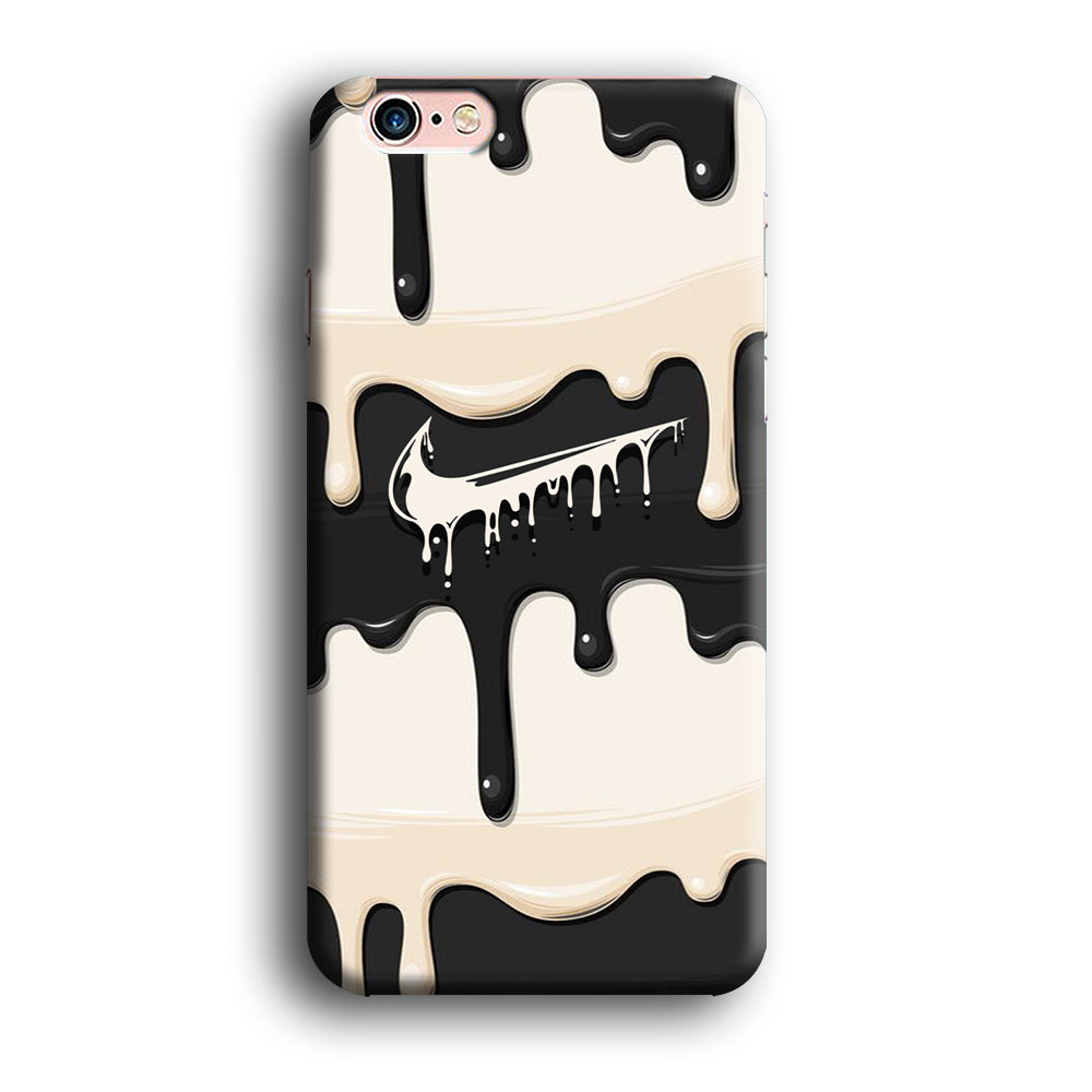 Nike Vanilla Cream iPhone 11 3D Case