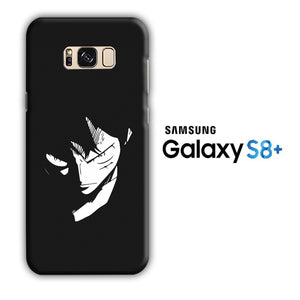 One Piece Luffy Samsung Galaxy S8 Plus 3D Case