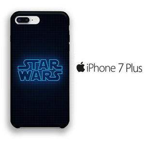 Star Wars Word 004 iPhone 7 Plus 3D Case