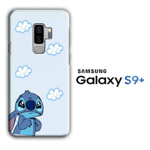 Stitch Cry Samsung Galaxy S9 Plus 3D Case