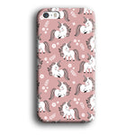 Unicorn Blush Red iPhone 5 | 5s 3D Case